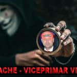 VIOLATORUL Paul Enache, EXECUTAT SILIT si nu prea!
