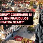 Militianul CORUPT Coserariu, presa INFECTA si FRAUDA cu muzica! (DOCUMENT)
