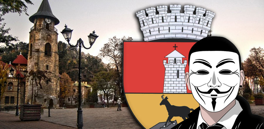 Anonymous Piatra Neamt