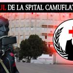 Jurnalistul CRIMINAL de la Spitalul Judetean Neamt!