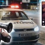 Bombardierii vs. Politia Neamt