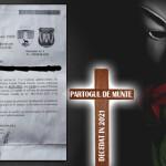 (DOCUMENT) – Partogul de Munte si Comisia de Disciplina. CONDOLEANTE!