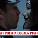 (VIDEO) – MANIPULAREA si MINCIUNILE Politiei Locale Piatra Neamt, DEMONTATE!